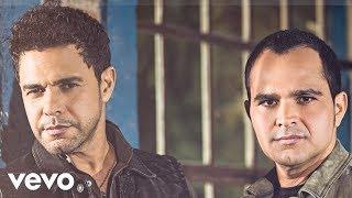 Zezé Di Camargo & Luciano - Flores em Vida (Lyric Video)