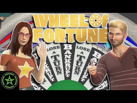 Xxx Mp4 Let S Play Wheel Of Fortune The Bankruptening Part 3 3gp Sex