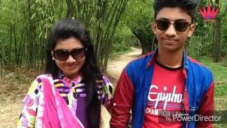 Bangla romantic short flim Love is black