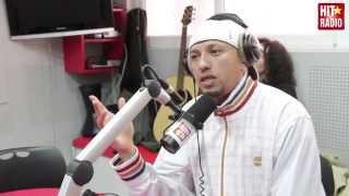 سيف جا مع مومو على هيت راديو