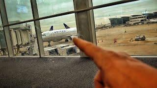 Missed My Flight...Now I