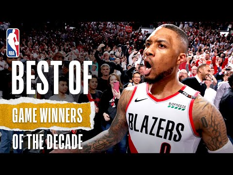 NBA s Best Tissot Buzzer Beaters Of The Decade