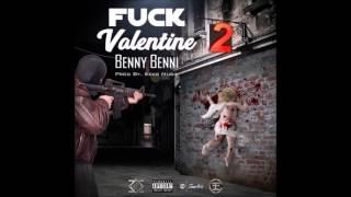 Benny Benni - Fuck Valentine 2
