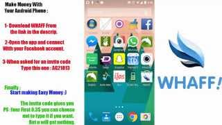 Make 10 Dollars Per Day With Your Android Phone