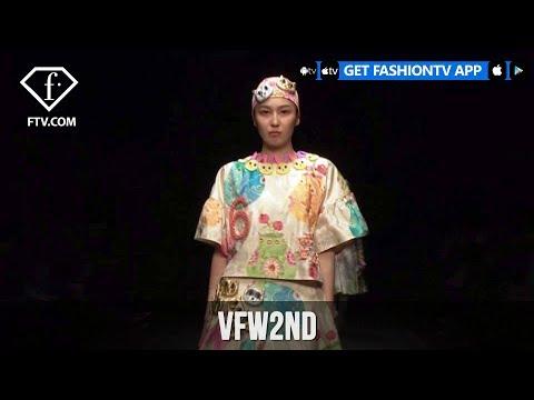 Tokyo Fashion Week Spring/Summer 2018 - VFW2nd   FashionTV