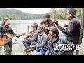Download Video Jadilah Legenda Acoustic Pengamen Jos 3GP MP4 FLV