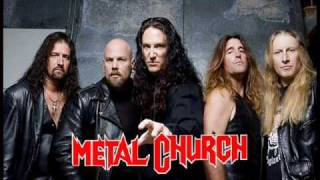Metal Church - Date With Poverty (Live At The Ritz)