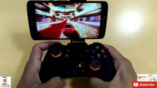 [Hindi] Amkette Evo Gamepad Pro Detailed Review on Gaming