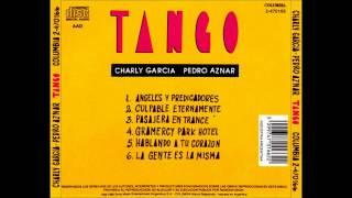 Tango - García/Aznar (Full Album) HD