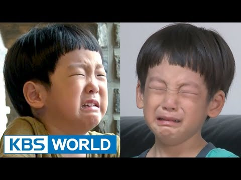 The Return of Superman | 슈퍼맨이 돌아왔다 - Ep.199 : We Are Not Alone [ENG/2017.09.17]