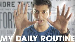 My Daily Routine | Sadman Sadik Vlog 88 (সাদমান সাদিক)