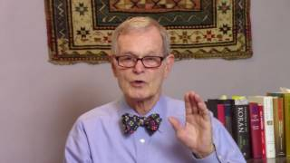 Bill Warner, PhD: The Impact of Islam on Christianity