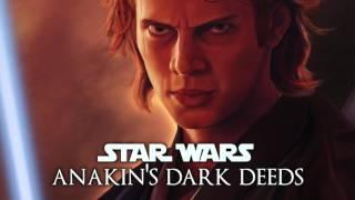 Anakin's Dark Deeds | Piano & Orchestra