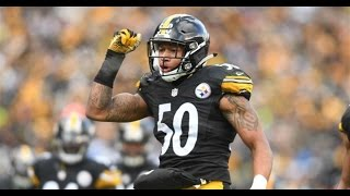 Ryan Shazier Career Highlights ||