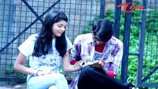 Varamani - A Telugu Private Album Song By Chinni