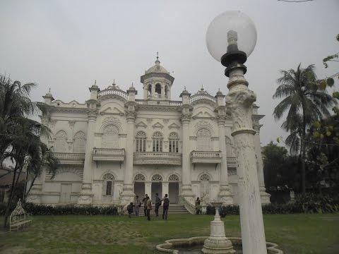 Heritage sites of Dhaka, Bangladesh_Part 1