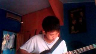 Bass Player - she's mine (ARYA)-by Shakty Wolf.3GP