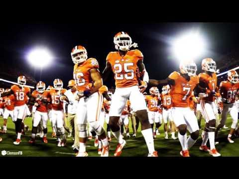 Clemson Football The Rise