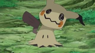 Pokémon The Series Sun and Moon Episode 3 Loading the Dex English Dub
