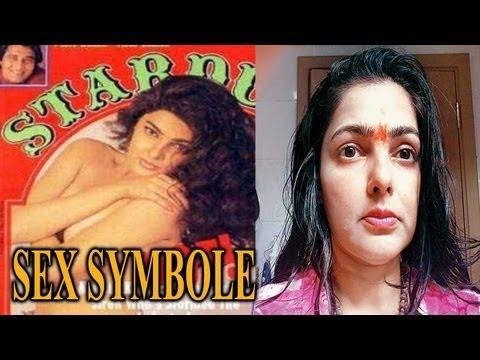 Bollywood Bulletin - Sex Symbol Mamta Kulkarni Turns Yogini
