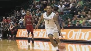 Charlotte Guard Jon Davis Is A Highlight Machine | CampusInsiders