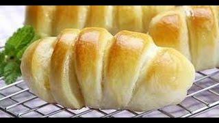 Resep Cara Membuat Roti Pisang (Roti Unyil)