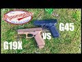 Download Video Download Glock 19x vs Glock 45: Which Gen 5 Pistol Should You Get? 3GP MP4 FLV
