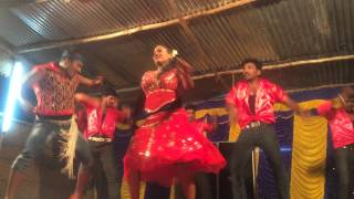 Un Rettai sadai kupuduthu muthamma, record dance from puliyandhurai