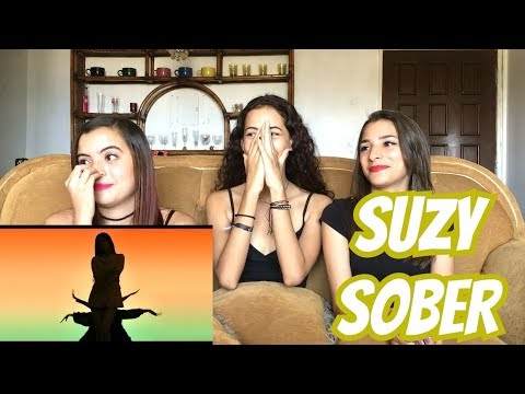 Suzy (수지) - SObeR MV REACTION [SPANISH]