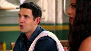 """""""Settle For Me (reprise II)"""" (aka """"Don't Settle For Me"""") from  """"Crazy Ex-Girlfriend"""""""
