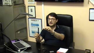 Penna con Telecamera - Video e Audio di alta qualità e lunga autonomia.