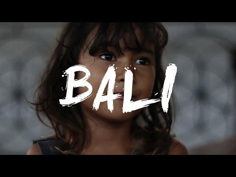 BALI 2017 TRAVEL VIDEO
