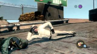 Zagrajmy w Saints Row : The Third # 04 -