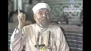 الشعراوي - سورة النساء - رفع عيسي و عودته ثم موته