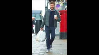 Jamie Dornan  New Photos