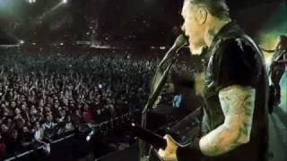 Metallica  Seek   Destroy Orgullo, Pasion y Gloria