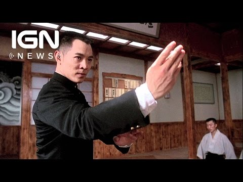 Jet Li and Vin Diesel Face Off in xXx 3 - IGN News