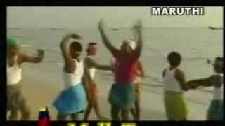 Chalakudi Chandaku Pokumbol {Mani's Nadan Song}