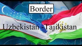 Uzbekistan- Tajikistan (Border Crossing Samarkand-Panjakent/Oct.