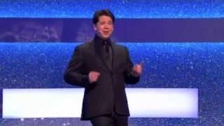 MICHAEL McINTYRE - Christmas, The X Factor & Britain