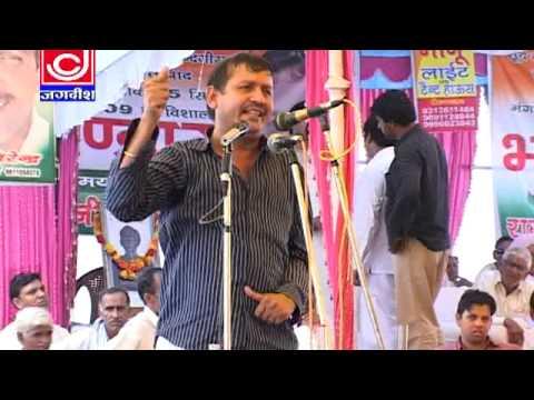Karke Pyar Bulaie Thi Ramesh Kalawadiya Ki Hit Ragniya Ramesh Haryanvi Ragni Jagdish Cassettes