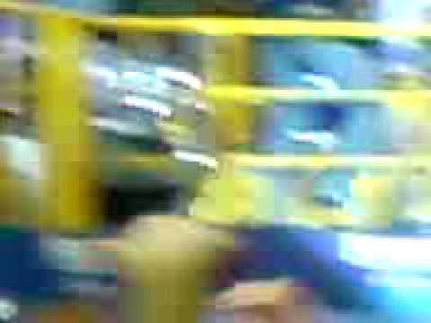 pelea de mujeres expo obregon 2008