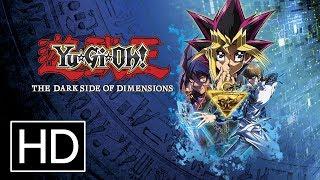 Yu-Gi-Oh: Dark Side of Dimensions - Official Trailer