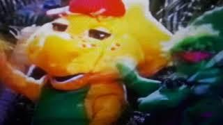 Barney VHS Previews