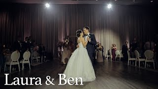 Wedding Film at Chateau Le Parc, Toronto