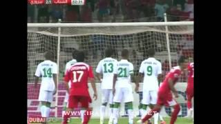 Al Shabab (UAE) Vs. Perspolis (Group Stage, ACL 2012)