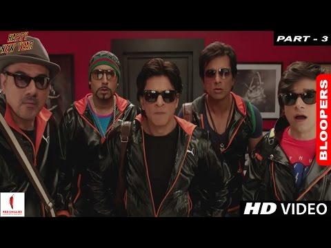 Xxx Mp4 Happy New Year A Farah Khan Film Bloopers Part 3 3gp Sex