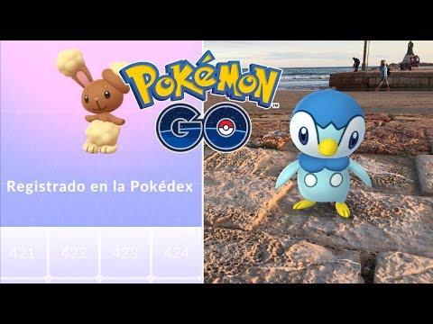 Xxx Mp4 PRIMERAS CAPTURAS Y REGISTROS EN LA POKEDEX DE 4 GENERACIÓN Pokémon GO Davidpetit 3gp Sex