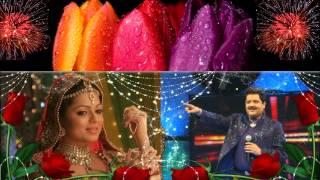 Udit Narayan Rare Song - Tere Hathon Mein (Punjabi Style Melody)