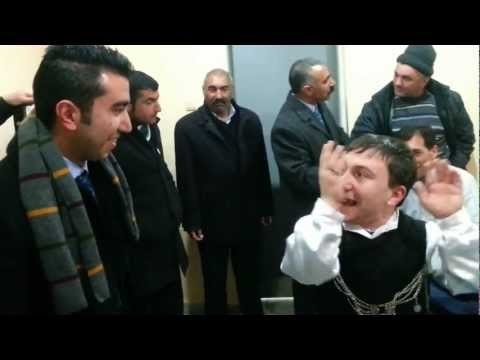 Rizeli Yerel Sanatçı Ahmet Çakar dan Atma Türkü